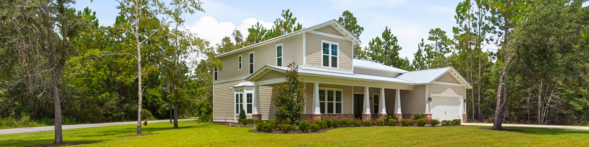 Home Features New construction homes in Freeport Florida